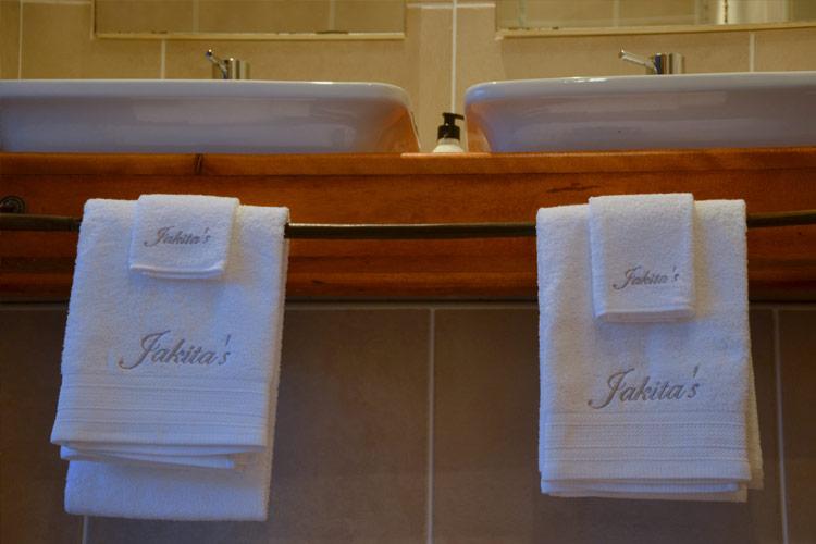 Jakitas towels