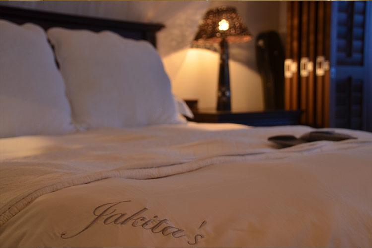 Jakitas Bed Linen